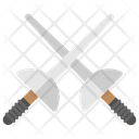 Sword Fight Icon