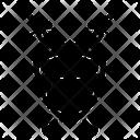 Battle Shield Icon