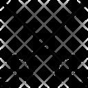 Swords Combat Cross Icon