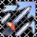 Ability Skill Swords Icon