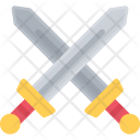 Swords Knife Icon