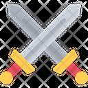 Swords Game Skill Icon