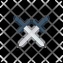 Swords Sword Fight Icon