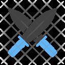 Swords Swords Icon