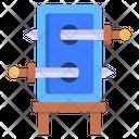 Swords Trick Icon
