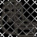 Sycee Gold Ingot Icon
