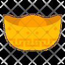 Sycee Gold Icon