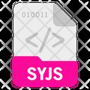 Syjs file Icon