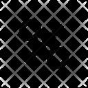 Symbol Sign Concept Icon