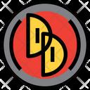 Symbol Sign Comic Icon