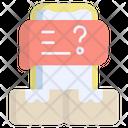Symbol Question Problem Icon