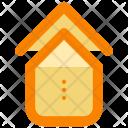 Four Symbol Icon