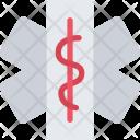 Symbol Medicine Dentist Icon