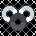 Symbol Screener Design Icon