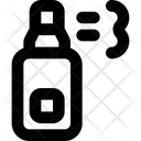 Symbol Sprayer Symbol Vector Design Icon