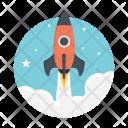 Symbolizing Startup Icon