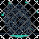 Symption Checker Diagnosis Healthcare Icon