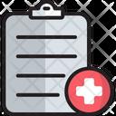 Symptom List Icon
