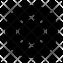 Sync Synchronize Data Icon