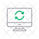 Reload Refresh Sync Icon