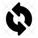Sync Synchronize Arrow Icon