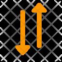 Sync Fetch Arrow Icon