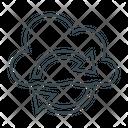 Sync Refresh Reload Icon