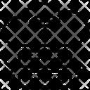 Sync Data Center Icon