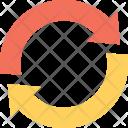 Synchronization Sync Loading Icon