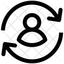 Arrows Sync Refresh Icon
