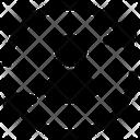 Sync Account User Sync Icon