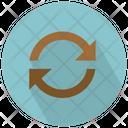 Sync Arrow Icon