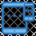 Sync Data Icon