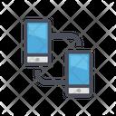 Sync device Icon
