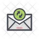 Sync Email Icon