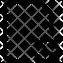 Sync File Sync Document Sync Icon