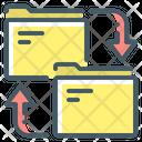 Sync Folder Icon