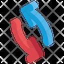 Sync Symbol Icon