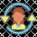 Userm Sync User User Icon