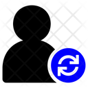 Refresh Arrows Sync Icon