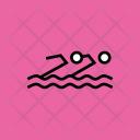Synchronised Icon