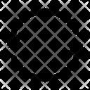 Synchronization Sync Circular Arrow Icon