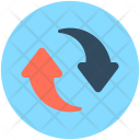 Synchronization Icon