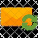 Synchronize Refresh Sync Icon