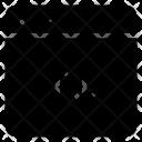 Arrows Webpage Internet Icon