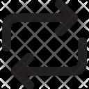 Processing Synchronization Sync Icon