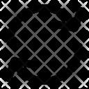 Arrow Arrows Refresh Icon