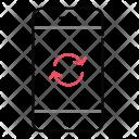 Synchronize Sync Reload Icon