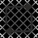 Synchronize Geometry Lines Icon