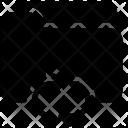 Folder Synchronize Folder Icon
